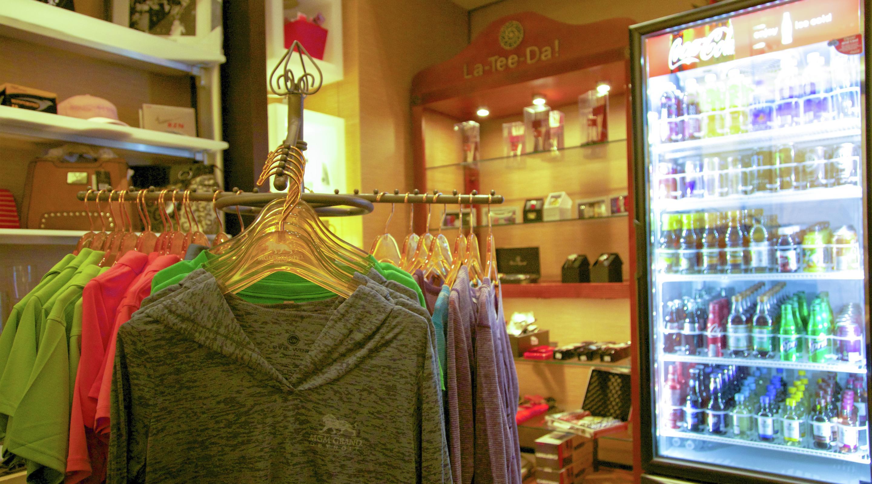 mgm shops