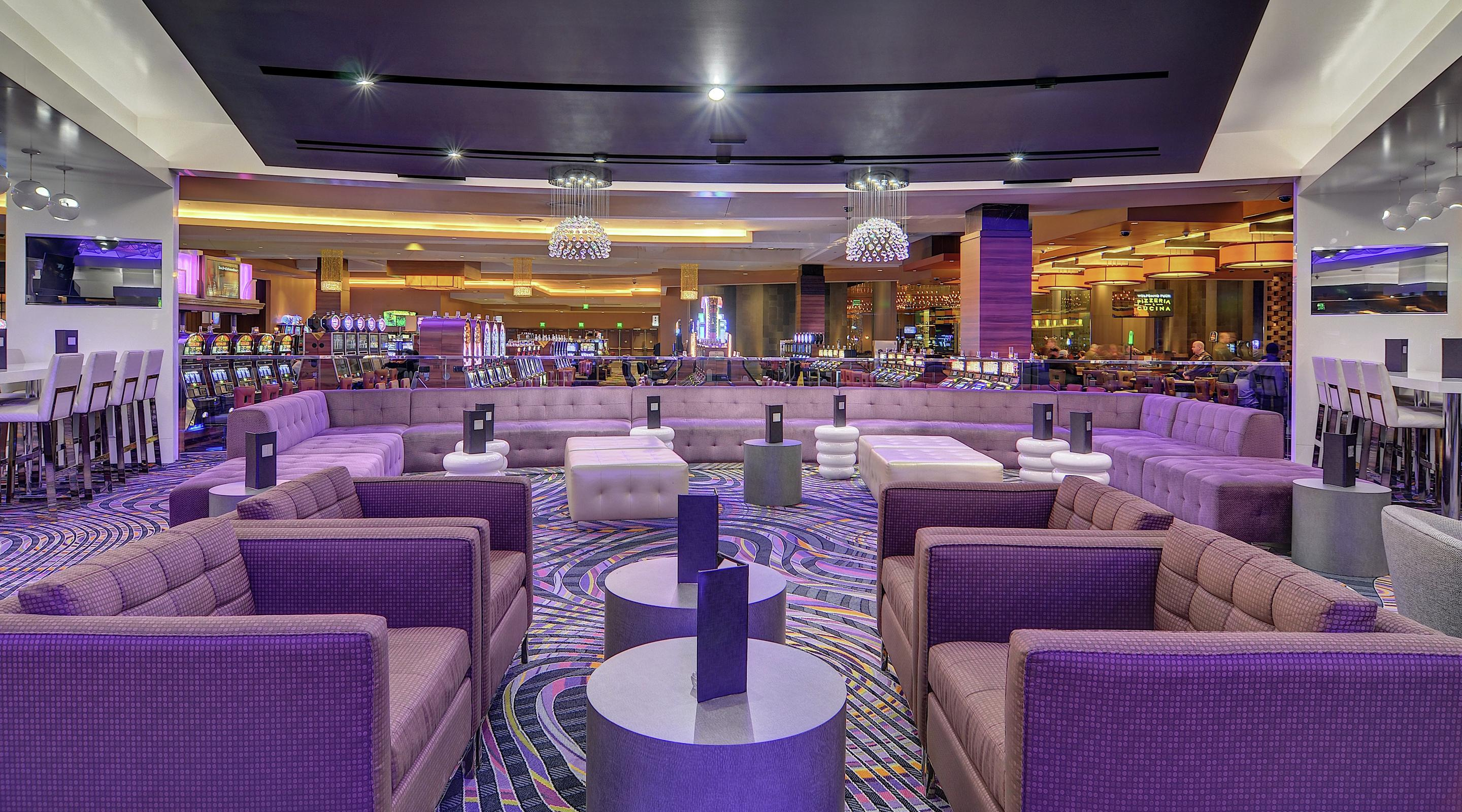 AXIS Lounge - MGM Grand Detroit