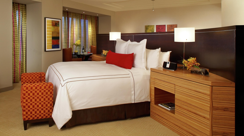 Mgm Grand Detroit Hotel